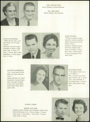Page 14, 1959 Edition, Thompson High School - Warrior Yearbook (Alabaster, AL) online yearbook collection