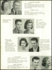 Page 16, 1959 Edition, Thompson High School - Warrior Yearbook (Alabaster, AL) online yearbook collection