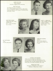 Page 17, 1959 Edition, Thompson High School - Warrior Yearbook (Alabaster, AL) online yearbook collection