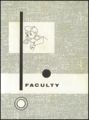 Page 9, 1959 Edition, Thompson High School - Warrior Yearbook (Alabaster, AL) online yearbook collection