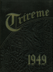 1949 Edition, Ramsay High School - Rams Horn Yearbook (Birmingham, AL)
