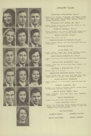 Page 12, 1949 Edition, Ramsay High School - Rams Horn Yearbook (Birmingham, AL) online yearbook collection