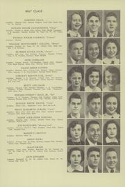 Page 15, 1949 Edition, Ramsay High School - Rams Horn Yearbook (Birmingham, AL) online yearbook collection