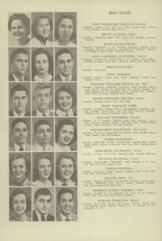 Page 16, 1949 Edition, Ramsay High School - Rams Horn Yearbook (Birmingham, AL) online yearbook collection