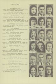 Page 17, 1949 Edition, Ramsay High School - Rams Horn Yearbook (Birmingham, AL) online yearbook collection