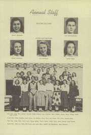 Page 7, 1949 Edition, Ramsay High School - Rams Horn Yearbook (Birmingham, AL) online yearbook collection