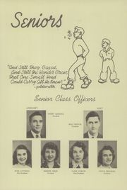 Page 9, 1949 Edition, Ramsay High School - Rams Horn Yearbook (Birmingham, AL) online yearbook collection