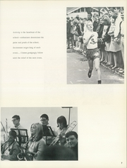 Page 11, 1967 Edition, Ramsay High School - Rams Horn Yearbook (Birmingham, AL) online yearbook collection