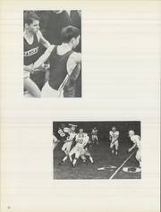 Page 16, 1967 Edition, Ramsay High School - Rams Horn Yearbook (Birmingham, AL) online yearbook collection