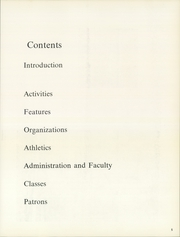 Page 9, 1967 Edition, Ramsay High School - Rams Horn Yearbook (Birmingham, AL) online yearbook collection