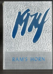 1974 Edition, Ramsay High School - Rams Horn Yearbook (Birmingham, AL)