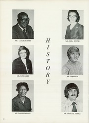 Page 14, 1974 Edition, Ramsay High School - Rams Horn Yearbook (Birmingham, AL) online yearbook collection
