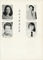Page 15, 1974 Edition, Ramsay High School - Rams Horn Yearbook (Birmingham, AL) online yearbook collection