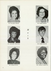 Page 16, 1974 Edition, Ramsay High School - Rams Horn Yearbook (Birmingham, AL) online yearbook collection