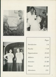 Page 7, 1974 Edition, Ramsay High School - Rams Horn Yearbook (Birmingham, AL) online yearbook collection