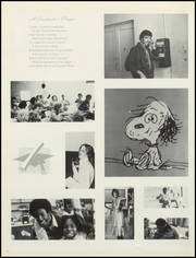 Page 10, 1978 Edition, Ramsay High School - Rams Horn Yearbook (Birmingham, AL) online yearbook collection