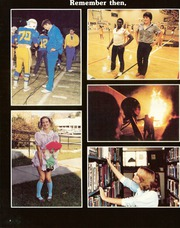 Page 10, 1982 Edition, Jacksonville High School - Ad Annos Yearbook (Jacksonville, AL) online yearbook collection