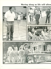Page 12, 1982 Edition, Jacksonville High School - Ad Annos Yearbook (Jacksonville, AL) online yearbook collection