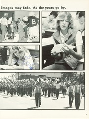 Page 13, 1982 Edition, Jacksonville High School - Ad Annos Yearbook (Jacksonville, AL) online yearbook collection