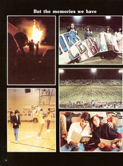 Page 14, 1982 Edition, Jacksonville High School - Ad Annos Yearbook (Jacksonville, AL) online yearbook collection