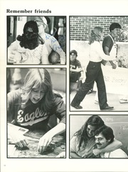 Page 16, 1982 Edition, Jacksonville High School - Ad Annos Yearbook (Jacksonville, AL) online yearbook collection
