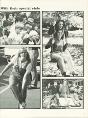 Page 17, 1982 Edition, Jacksonville High School - Ad Annos Yearbook (Jacksonville, AL) online yearbook collection