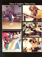 Page 6, 1982 Edition, Jacksonville High School - Ad Annos Yearbook (Jacksonville, AL) online yearbook collection