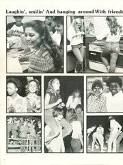 Page 8, 1982 Edition, Jacksonville High School - Ad Annos Yearbook (Jacksonville, AL) online yearbook collection