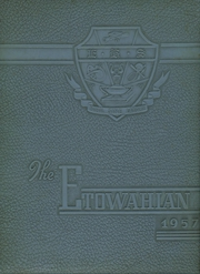 Page 1, 1957 Edition, Etowah High School - Etowahian Yearbook (Attalla, AL) online yearbook collection