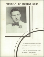 Page 10, 1957 Edition, Etowah High School - Etowahian Yearbook (Attalla, AL) online yearbook collection