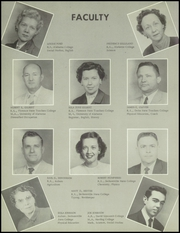 Page 16, 1957 Edition, Etowah High School - Etowahian Yearbook (Attalla, AL) online yearbook collection