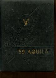 Page 1, 1959 Edition, Athens High School - Aquila Yearbook (Athens, AL) online yearbook collection