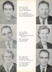 Page 14, 1959 Edition, Athens High School - Aquila Yearbook (Athens, AL) online yearbook collection