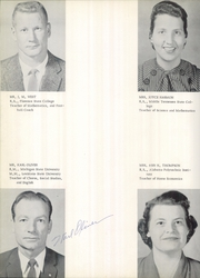 Page 16, 1959 Edition, Athens High School - Aquila Yearbook (Athens, AL) online yearbook collection
