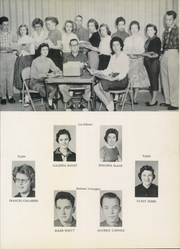 Page 7, 1959 Edition, Athens High School - Aquila Yearbook (Athens, AL) online yearbook collection
