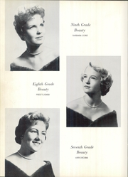 Athens High School - Aquila Yearbook (Athens, AL) online yearbook collection, 1961 Edition, Page 88