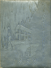 1953 Edition, Cullman High School - Southerner Yearbook (Cullman, AL)