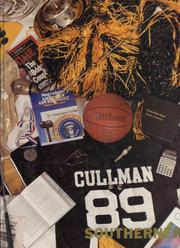 1989 Edition, Cullman High School - Southerner Yearbook (Cullman, AL)