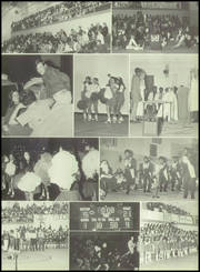Lanier High School - Largus Yearbook (Bessemer, AL) online yearbook collection, 1971 Edition, Page 101
