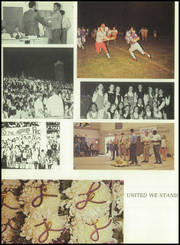 Page 12, 1971 Edition, Lanier High School - Largus Yearbook (Bessemer, AL) online yearbook collection