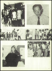 Page 15, 1971 Edition, Lanier High School - Largus Yearbook (Bessemer, AL) online yearbook collection