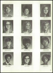 Lanier High School - Largus Yearbook (Bessemer, AL) online yearbook collection, 1971 Edition, Page 187