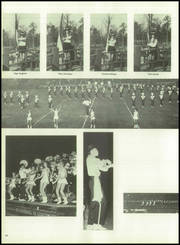 Page 56, 1971 Edition, Lanier High School - Largus Yearbook (Bessemer, AL) online yearbook collection