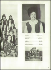 Page 61, 1971 Edition, Lanier High School - Largus Yearbook (Bessemer, AL) online yearbook collection