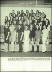 Page 62, 1971 Edition, Lanier High School - Largus Yearbook (Bessemer, AL) online yearbook collection