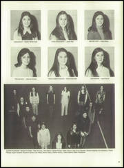 Page 63, 1971 Edition, Lanier High School - Largus Yearbook (Bessemer, AL) online yearbook collection