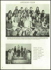 Page 64, 1971 Edition, Lanier High School - Largus Yearbook (Bessemer, AL) online yearbook collection