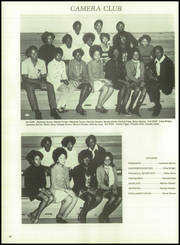 Page 66, 1971 Edition, Lanier High School - Largus Yearbook (Bessemer, AL) online yearbook collection