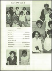 Page 68, 1971 Edition, Lanier High School - Largus Yearbook (Bessemer, AL) online yearbook collection