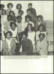 Page 69, 1971 Edition, Lanier High School - Largus Yearbook (Bessemer, AL) online yearbook collection